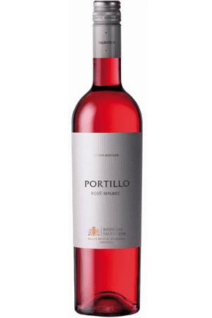PORTILLO MALBEC ROSE 0,75L