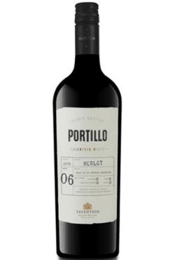 PORTILLO MERLOT 0,75L
