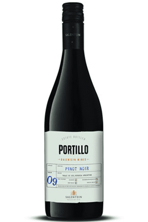 PORTILLO PINOT NOIR 0,75L