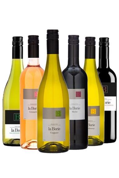 La Borie Wijnpakket