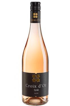 Croix d'Or Syrah Rose