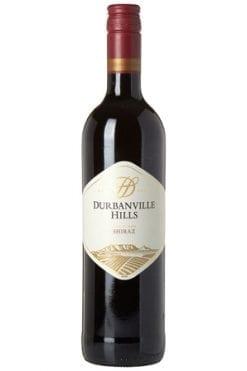 Durbanvill Hills Shiraz | Wijnspecialist