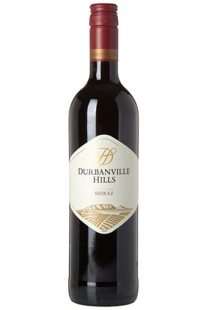 Durbanvill Hills Shiraz   Wijnspecialist