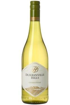 Durbanville Hills Chardonnay | Wijnspecialist