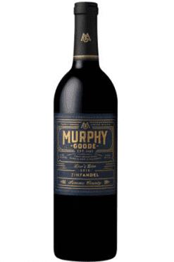 JACKSON FAMILY WINES MURPHY-GOODE LIAR'S DICE ZINFANDEL