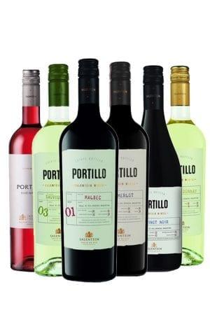 Salentein Portillo Wijnpakket