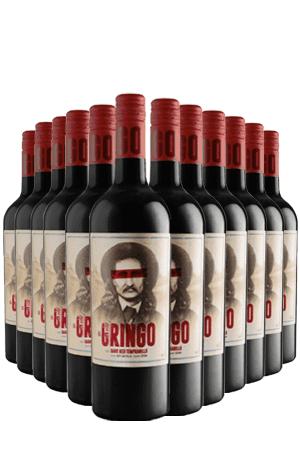 el grigo dark red - 12 flessen