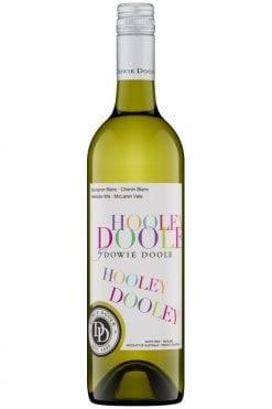 Hooley Dooley Sauvignon Blanc | Wijnspecialist