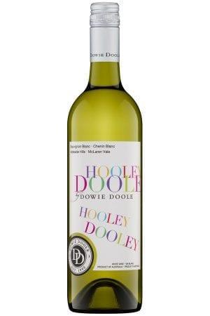 Hooley Dooley Sauvignon Blanc   Wijnspecialist