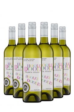 hooley dooley sauv - 6 flessen