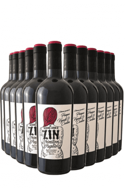 paqua desire lush - 12 flessen