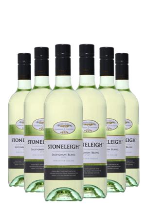 stoneleigh sauv - 6 flessen