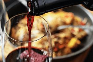 wijn bij wildgerechten