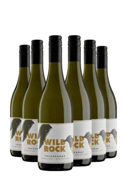 wild rock chard - 6 flessen