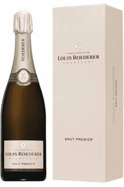 Louis Roederer, Brut Premier in Deluxe giftbox