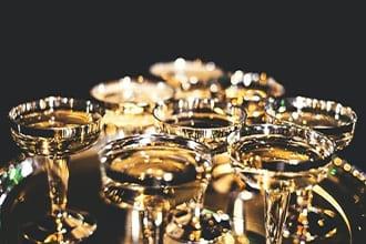 verschil champagne, cava, prosecco