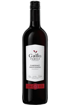 GALLO FAMILY VINEYARDSCABERNET SAUVIGNON