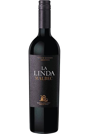 LUIGI BOSCA LA LINDA, MALBEC (1)