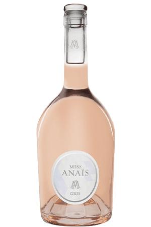 Miss Anais Rosé Gris