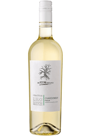 San Marzano Chardonnay