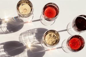 Welk glas bij welke wijn