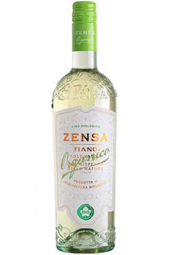 Zensa Fiano White Puglia IGP Bio