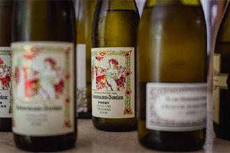 weetjes over de Riesling wijn