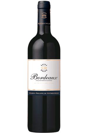 Baron Philippe de Rothschild Bordeaux Rouge