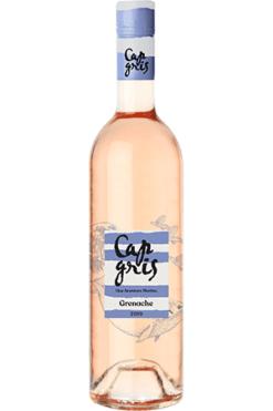 Cap Gris Rosé