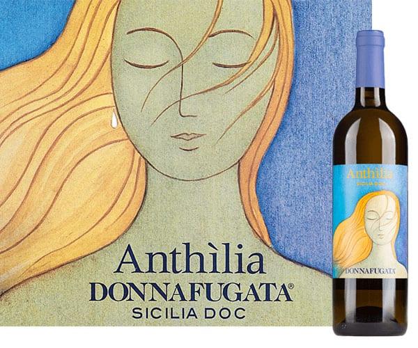 Donnafugata Anthilia | Wijnspecialist