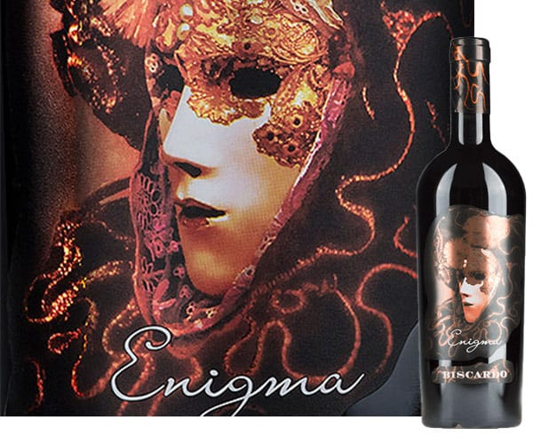 Biscardo Enigma Appassimento | Wijnspecialist
