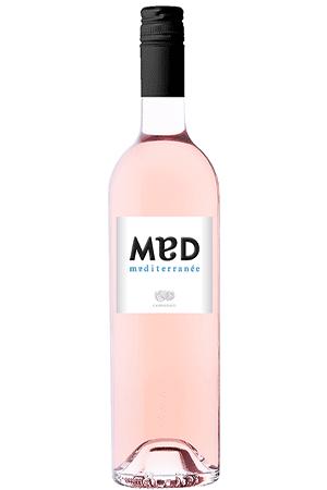 MED Rosé Mediterranée