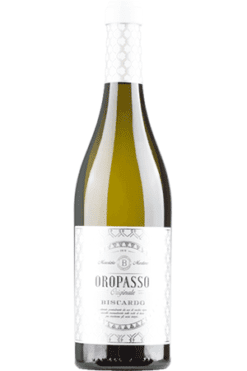Biscardo Oropasso Veneto Chardonnay/Garganega