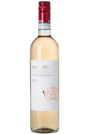 Cesari Duetorri Pinot Grigio Blush