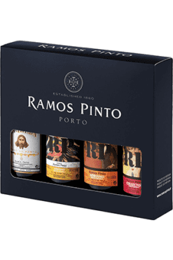 Ramos Pinto Port Mini Pakket
