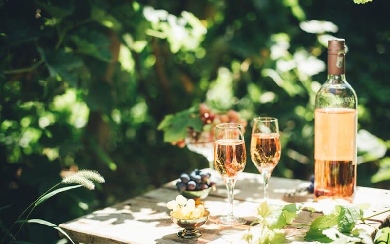 Wijnen voor het voorjaar | Blog | Wijnspecialist