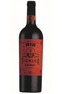 Rib Tickler Shiraz