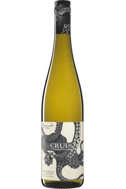 Crudo White Organic