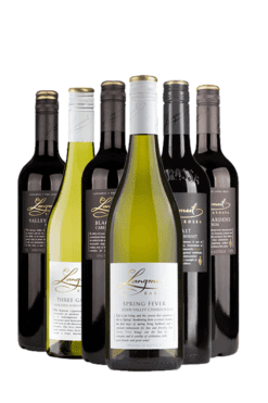 Langmeil Wijnpakket