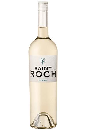 Saint Roch Le Blanc