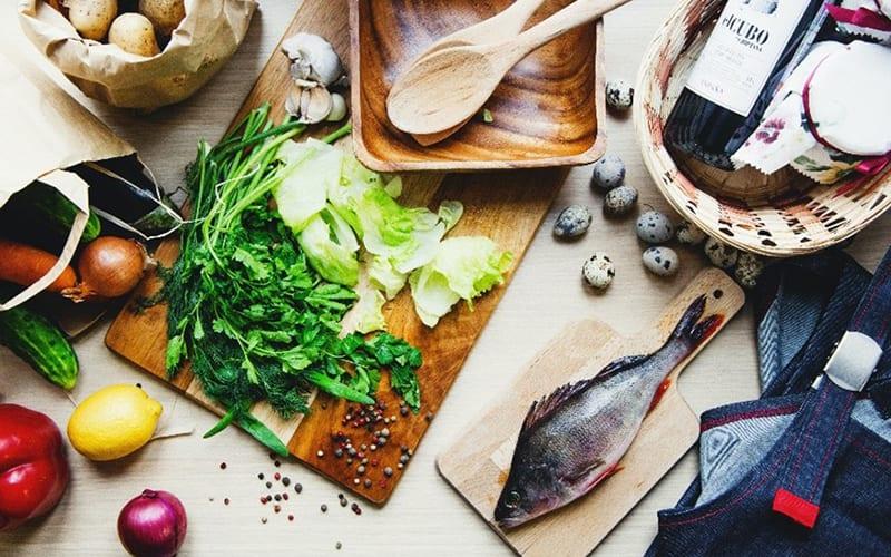 Aroma's versterken kan door te koken met wijn | Wijnspecialist