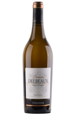 Delbeaux Premium Viognier