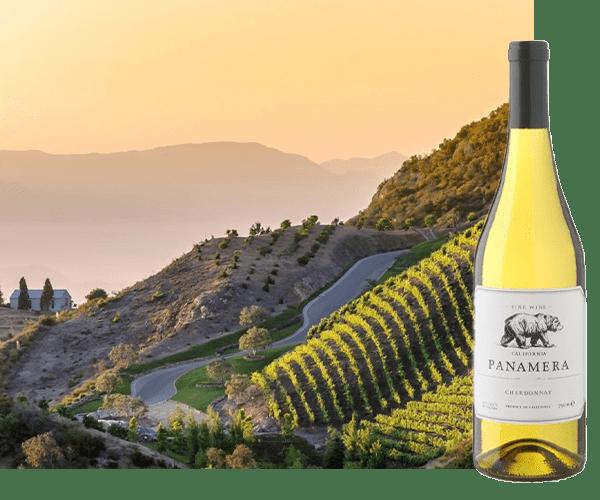Panamera Chardonnay | Wijnspecialist