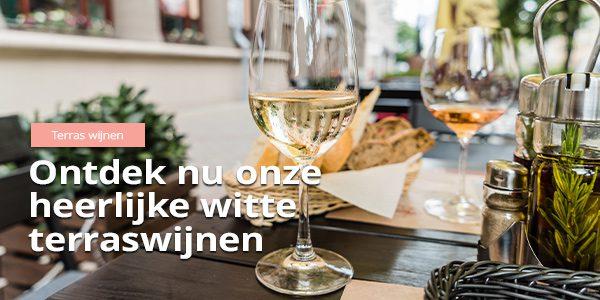 Terraswijnen | Wijnspecialist