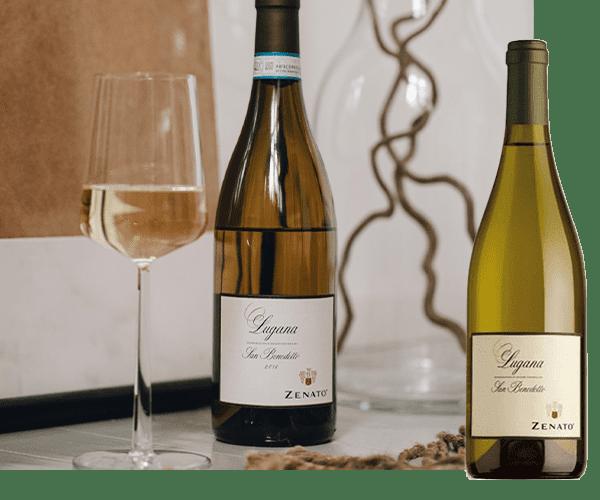 Zenato Lugana San Benedetto | Wijnspecialist