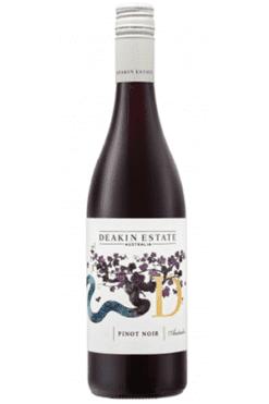 Pinot noir Deakin