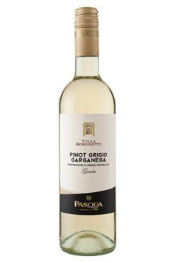 Pinot Grigio Garganega DOC