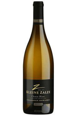 Vineyard Selection Chenin Blanc (Barrel Fermented)
